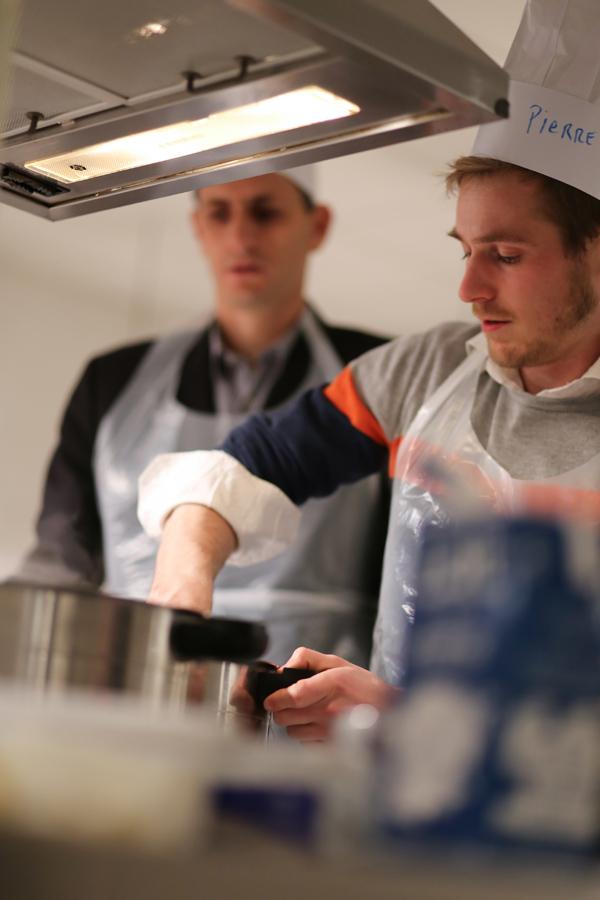 Atelier de cuisine - Airbus-144