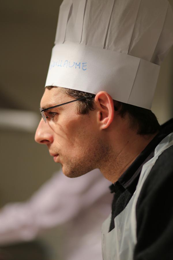 Atelier de cuisine - Airbus-163