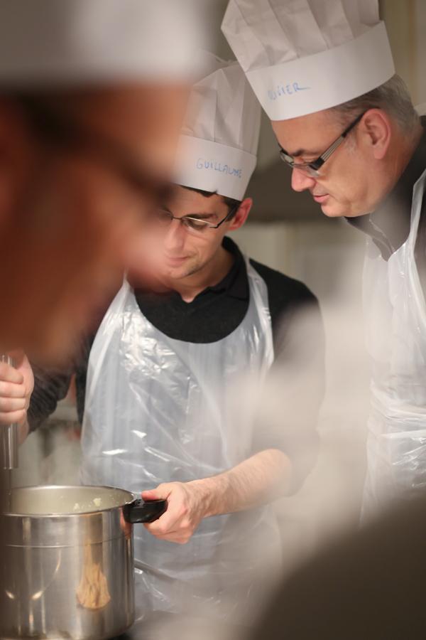Atelier de cuisine - Airbus-342