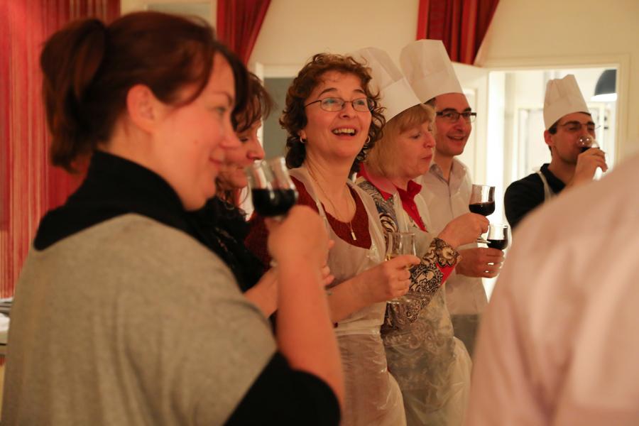 Reportage entreprise culinaire Toulouse