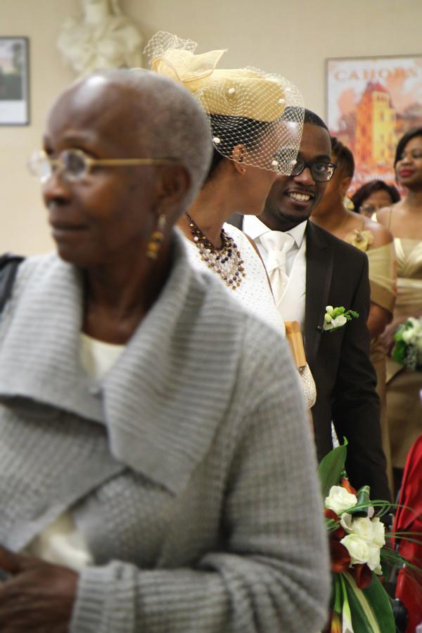 Photographe Mariage Cahors / Invités et les mariés