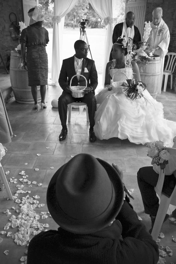 Photographe Mariage Cahors / Cérémonie religieuse