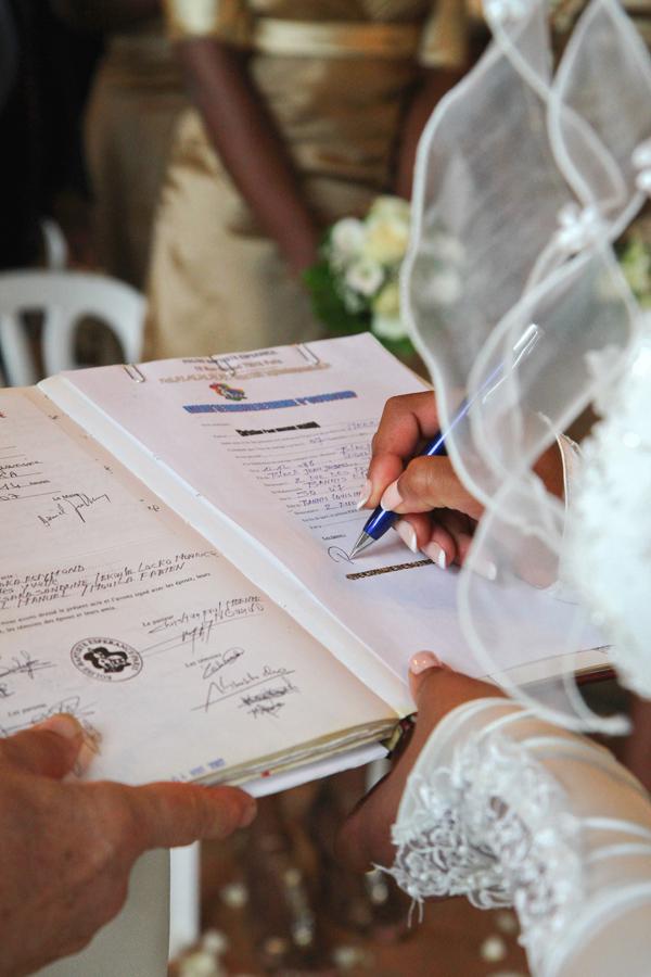 Photographe Mariage Cahors / Signature