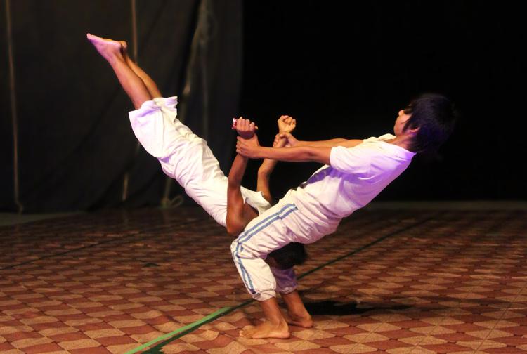 Photographe évènementiel Toulouse - Spectacle de cirque-5