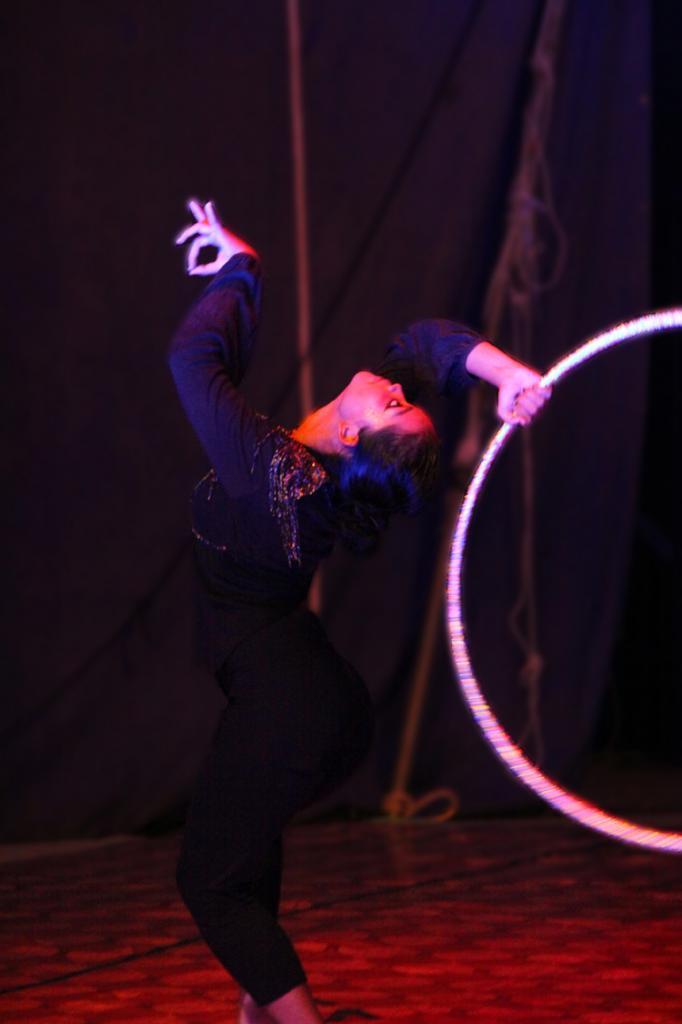 Photographe évènementiel Toulouse - Spectacle de cirque-3