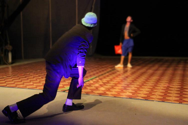 Photographe évènementiel Toulouse - Spectacle de cirque-2