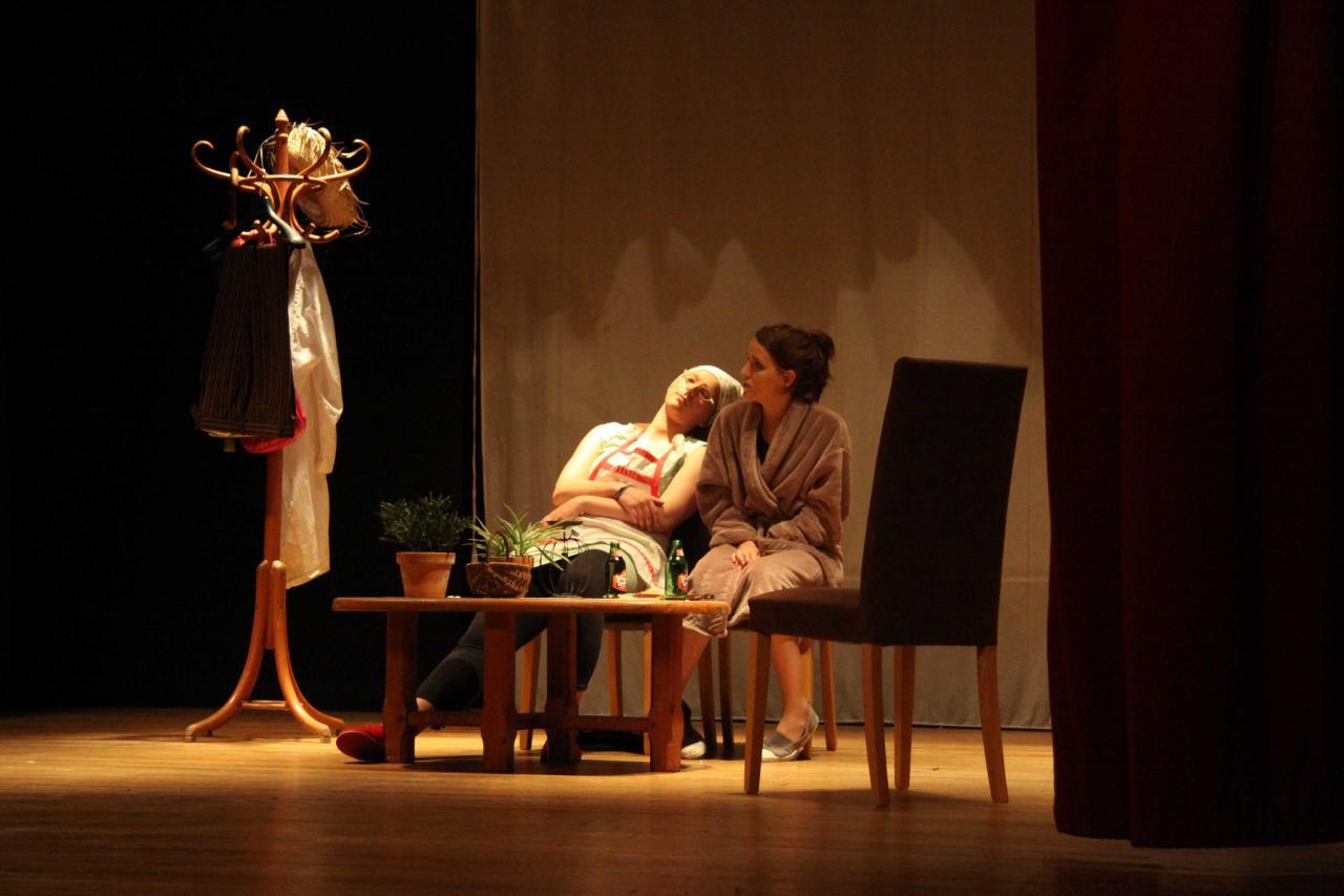 Photographe évènementiel Toulouse - Spectacle de théâtre-19