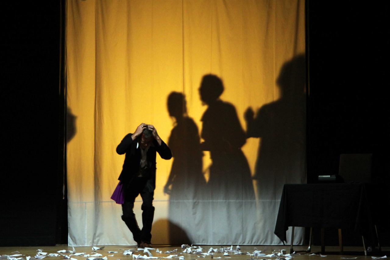 Photographe évènementiel Toulouse - Spectacle de théâtre-1
