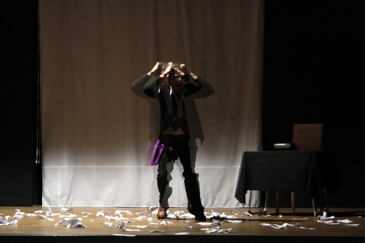Photographe évènementiel Toulouse - Spectacle de théâtre-2
