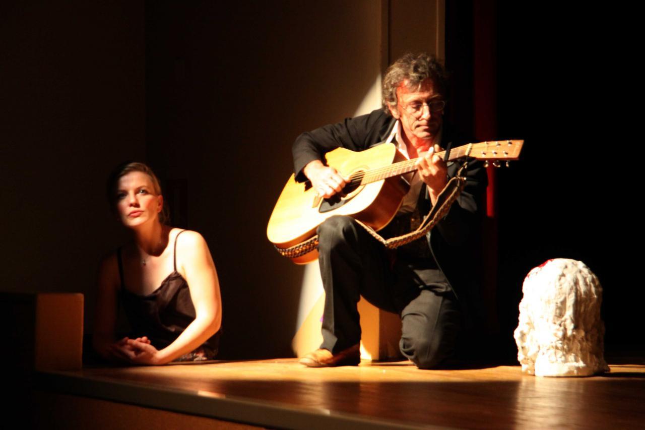 Photographe évènementiel Toulouse - Spectacle de théâtre-12