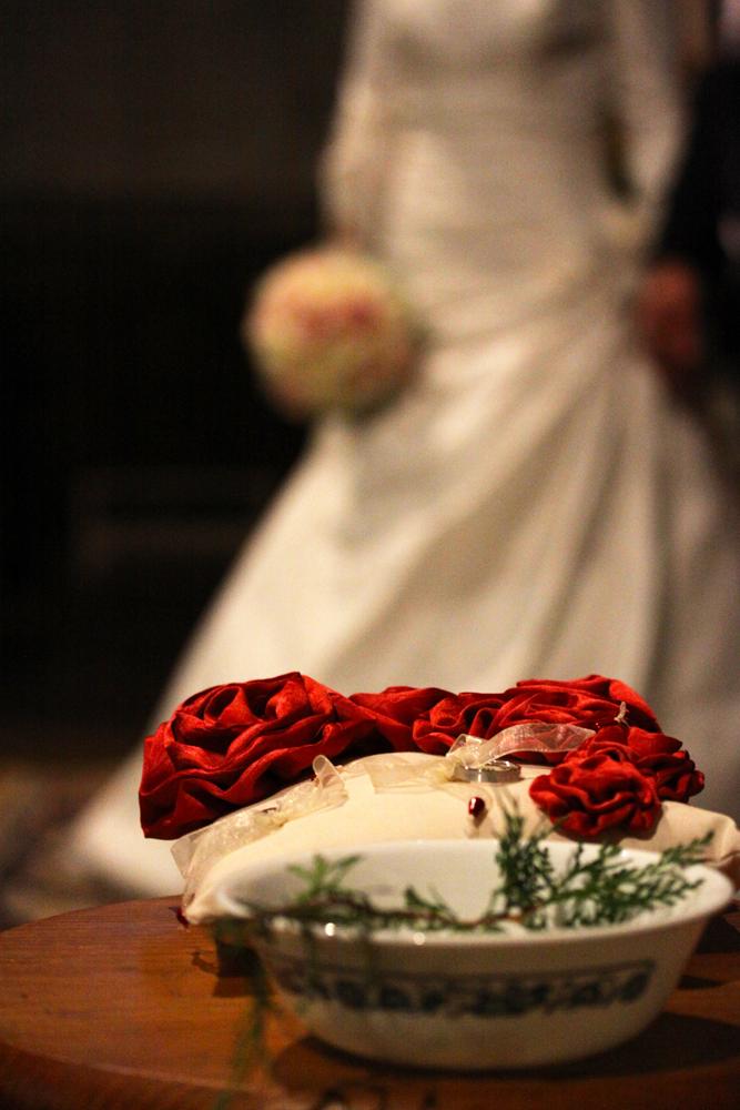 Photographe mariage Auch - Les bagues