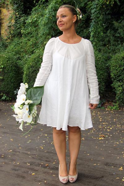 Photographe mariage Albi - Le bouquet de la mariée