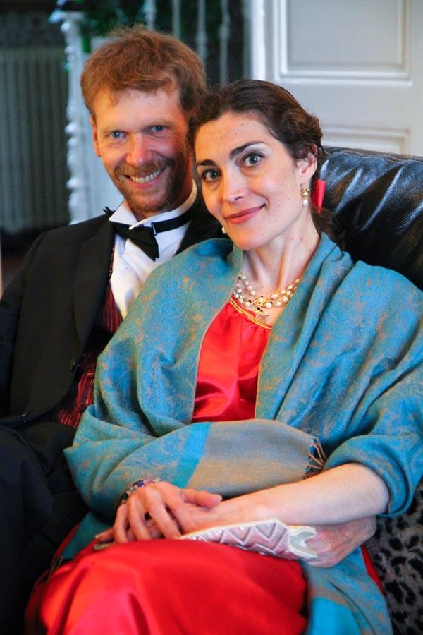Photographe mariage Castelsarrasin / Couple