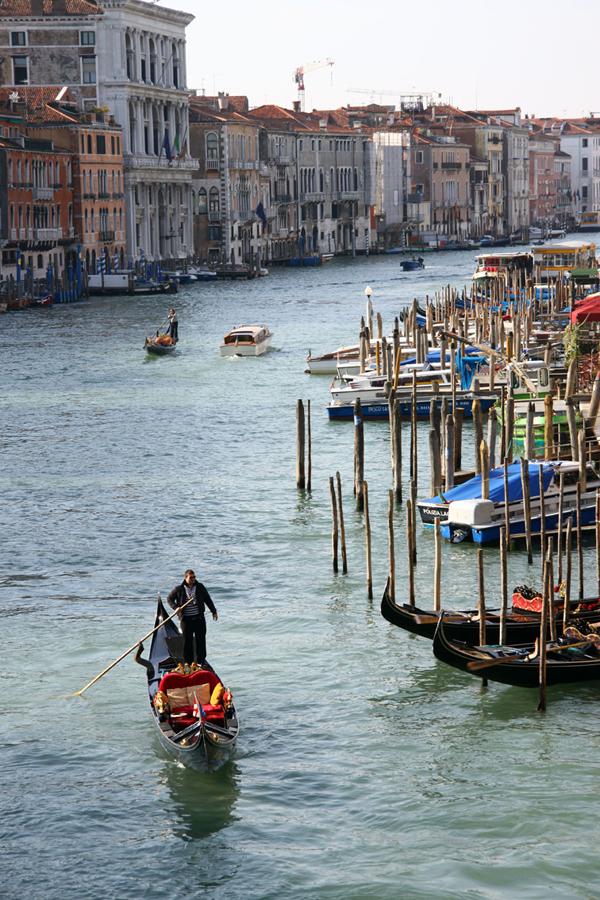 Reportage photo à Venise