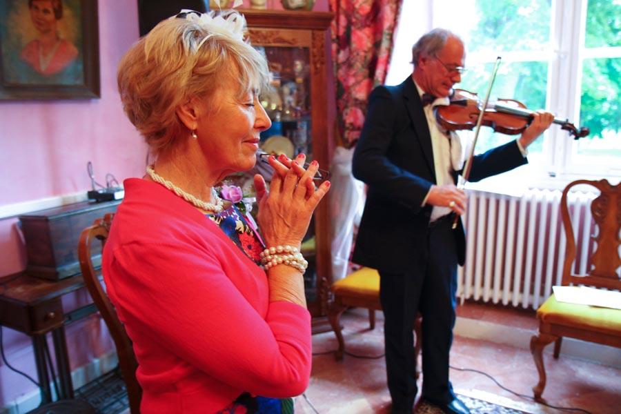Photographe mariage Castelsarrasin / Inspiration musicale