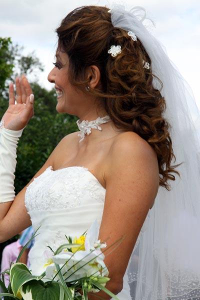 Photographe mariage Toulouse - La mariée