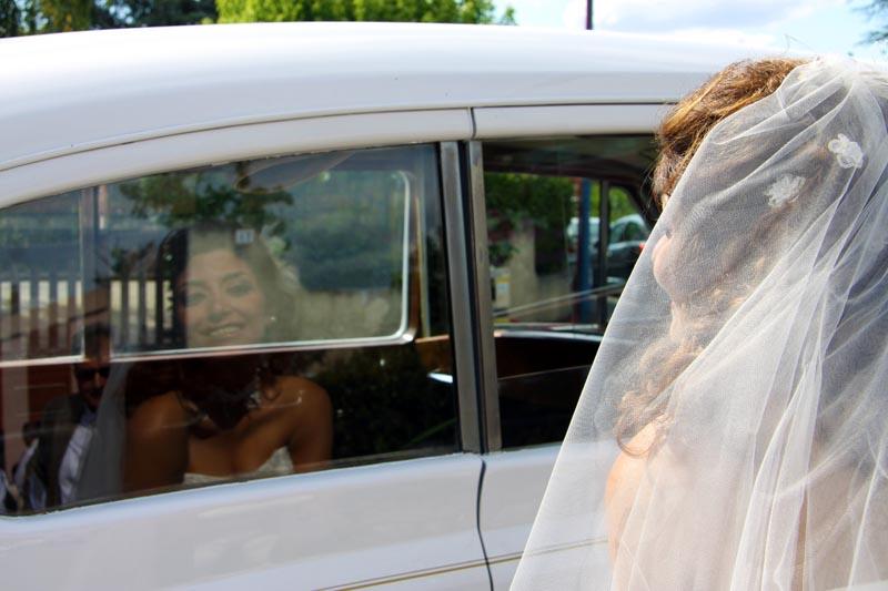 photographe mariage Toulouse - Reflet
