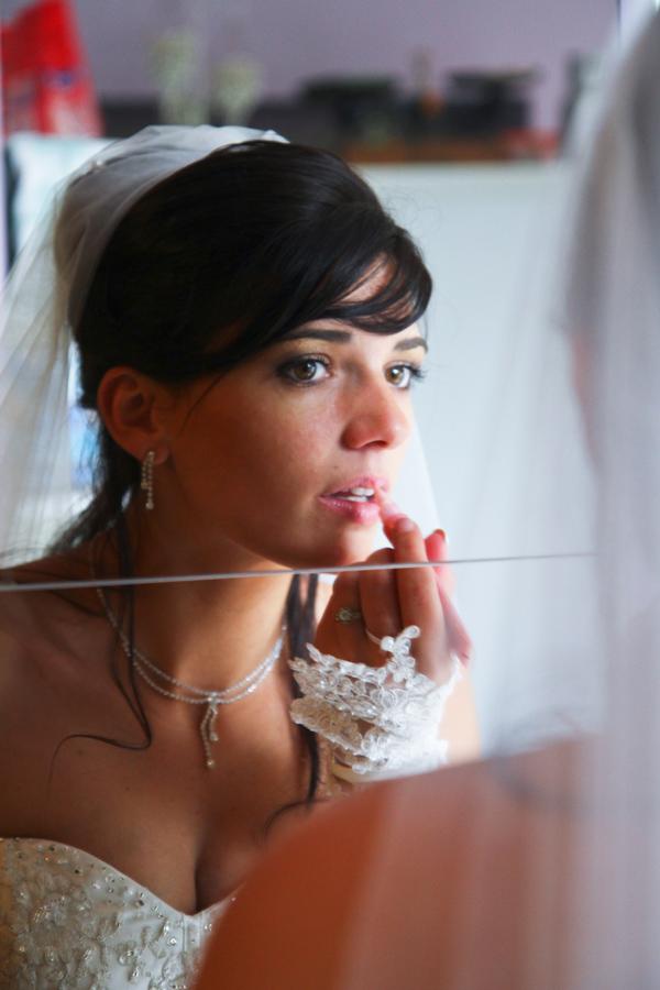 Photographe mariage Muret / Les préparatifs