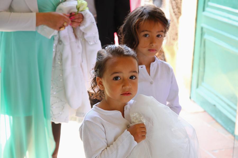Photographe mariage Muret / Jeunes filles