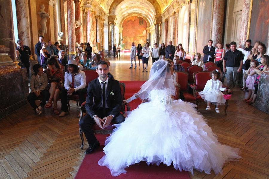 Photographe Mariage Toulouse / Au Capitole