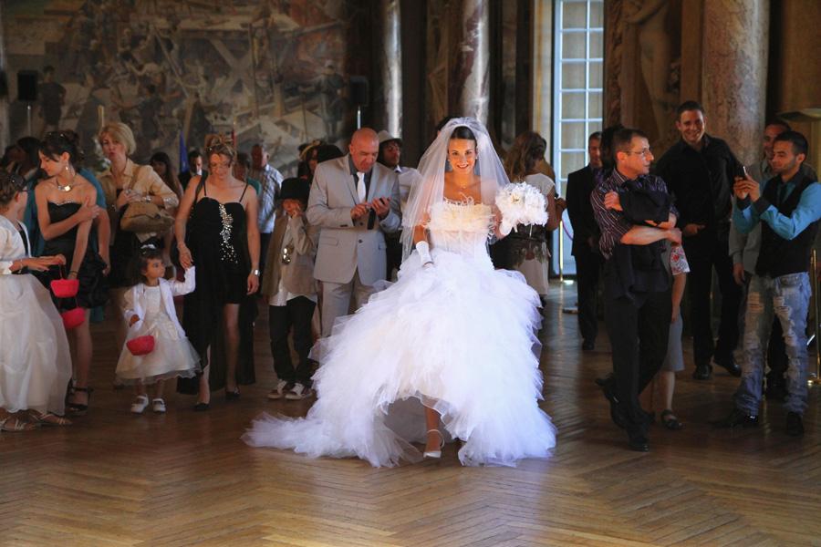 Photographe Mariage Toulouse / Avec tout le monde