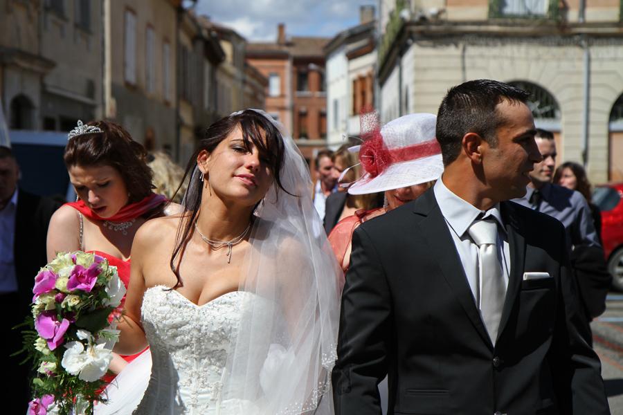 Photographe mariage Muret / Comme des stars