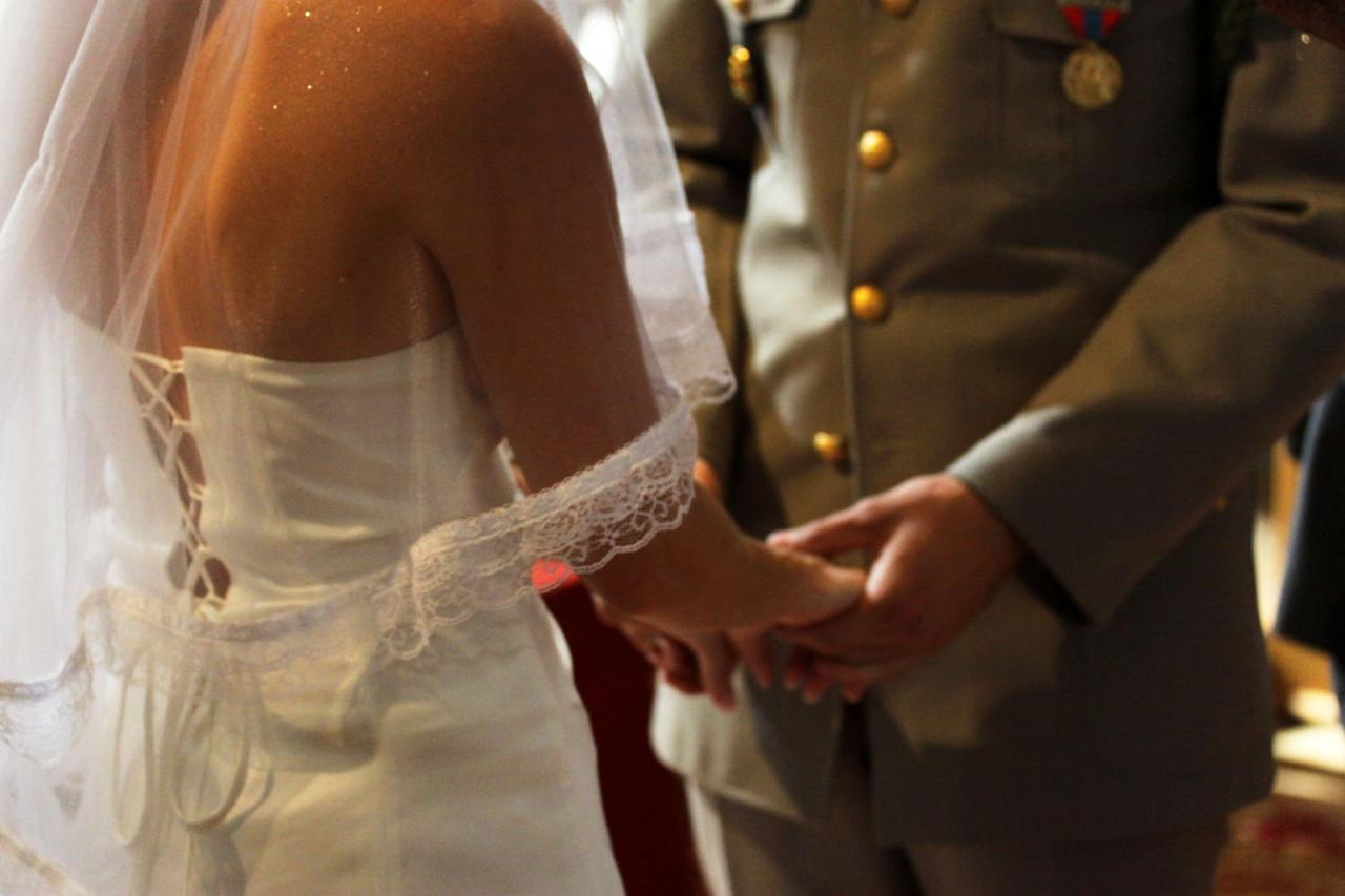 Photographe mariage Montauban - Le consentement