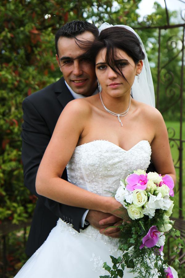 Photographe mariage Muret / Couple