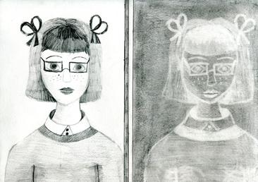 Cours arts plastiques enfant Toulouse - Crayon