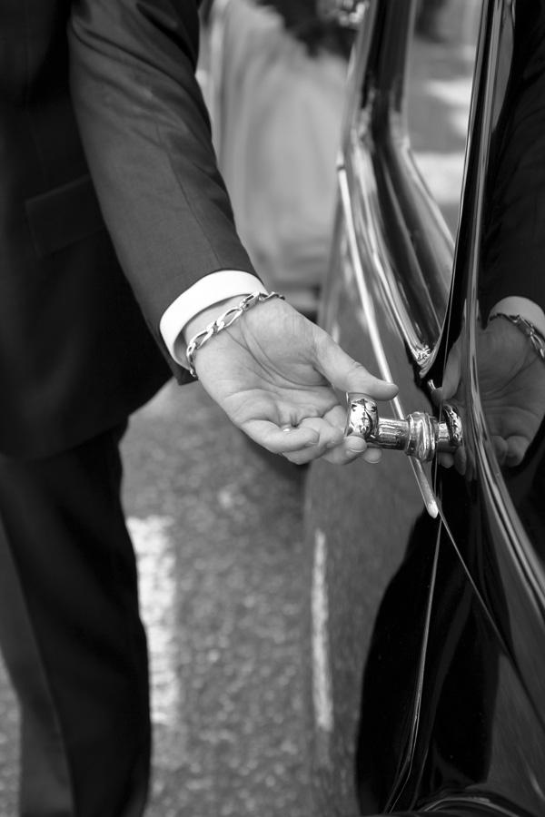 Photographe mariage Fronton / Détail