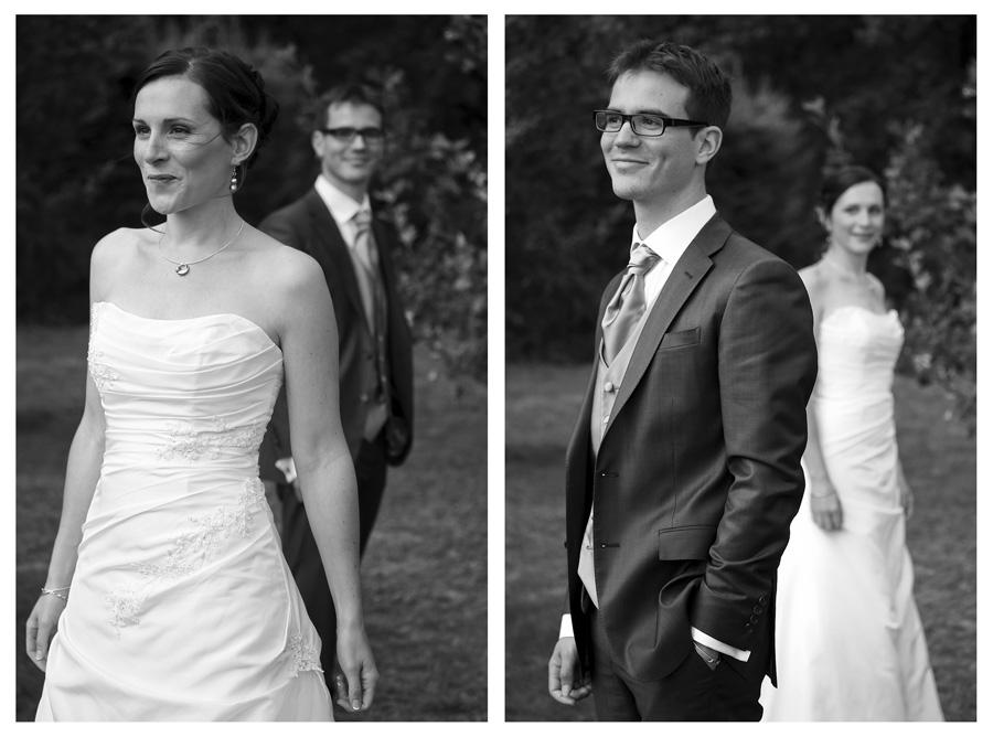 Photographe mariage Fronton / Flou artistique