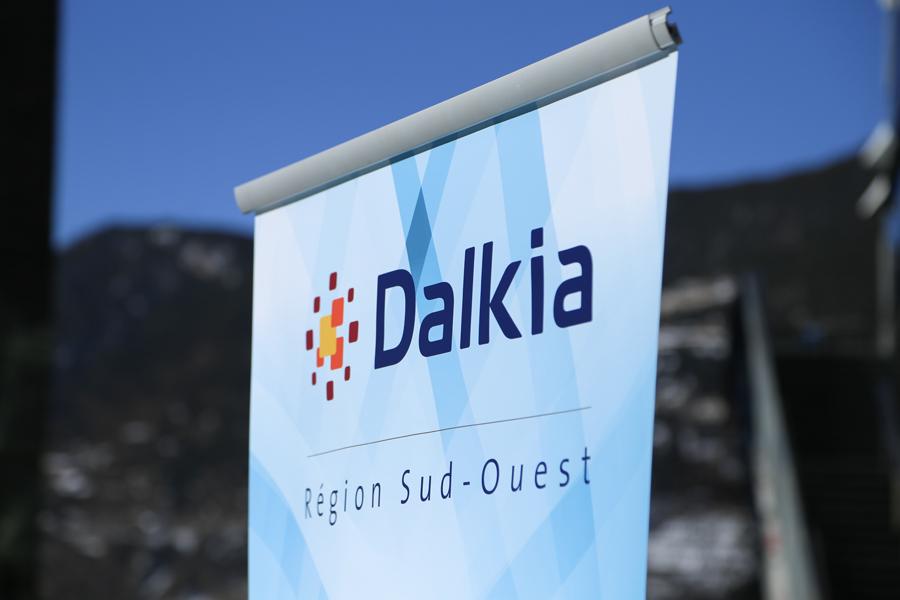Séminaire Dalkia Sud Ouest - Andorre-2014-2