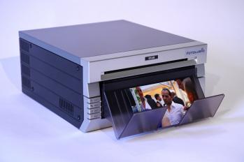 Imprimante ds40