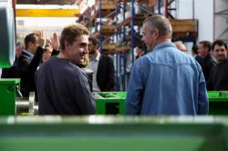 Photo reportage industriel