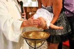 Le baptême photographe Toulouse