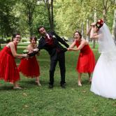 Mariage melanie et benoit 368
