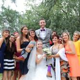 Mariage toulouse les invites