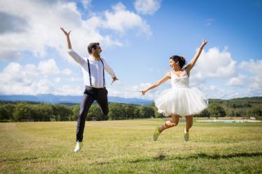 Photographe couple mariage toulouse