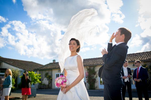 Photographe mariage colomiers le canard sur le toit 12