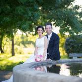 Photographe mariage colomiers le canard sur le toit 16