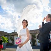 Photographe mariage colomiers le canard sur le toit 27