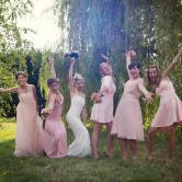 Photographe mariage les invites
