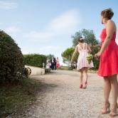 Photographe mariage montauban 17