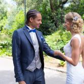 Photographe mariage montpellier domaine des moures 11