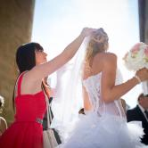 Photographe mariage montpellier domaine des moures 31