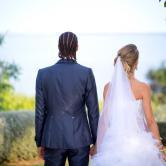 Photographe mariage montpellier domaine des moures 40