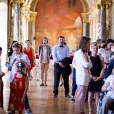 Photographe mariage toulouse capitole 5