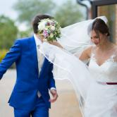 Photographe mariage toulouse domaine de combe ramond 74