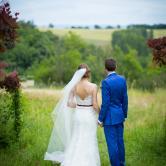 Photographe mariage toulouse domaine de combe ramond 79