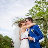 Photographe mariage toulouse domaine de combe ramond 93